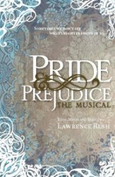 Pride & Prejudice - The Musical Logo